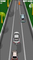 Screenshot of Real Car Racing