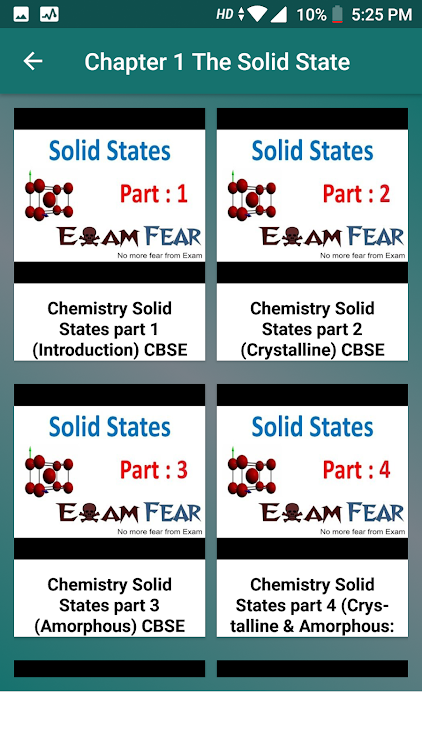 CBSE Class 12 Science – (Android Apps) — AppAgg