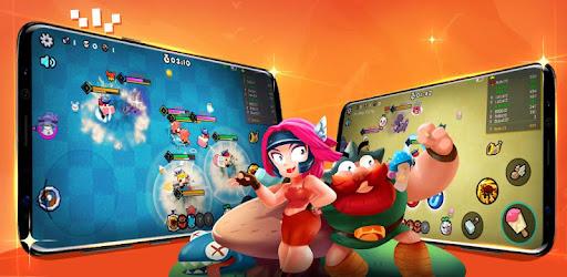 360mobi Ngôi Sao Bộ Lạc - Nện Nện Nện for PC
