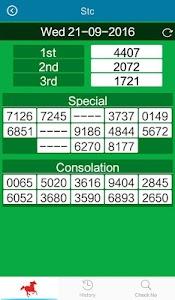 4D,Toto Results @6.33 (Sg &My) screenshot 6