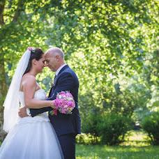 Wedding photographer Richard Halasi (halasirichard). Photo of 03.03.2019