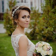 Wedding photographer Elena Koroleva (Foto). Photo of 12.11.2017