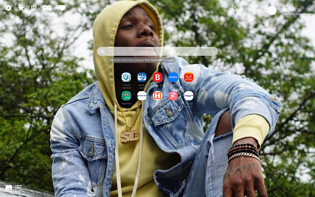 DaBaby Wallpaper & Suge DaBaby Theme HD