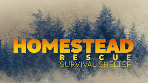 Homestead Rescue: Survival Shelter thumbnail