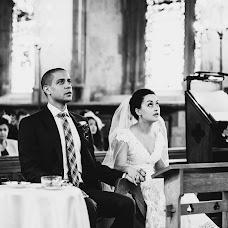 Wedding photographer Mark Wallis (wallis). Photo of 21.12.2017