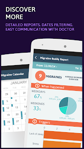 Migraine Buddy v11.5