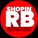 ShopIN for RedBubble icon