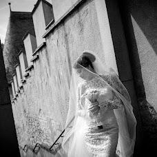 Wedding photographer Sergey Sekurov (Sekurov). Photo of 07.06.2016