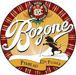 Bozeman Brewing Co. Bozone Pinhead Pilsner