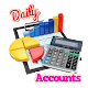 Download Daily Accounts For PC Windows and Mac