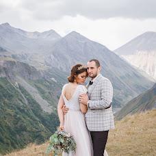 Wedding photographer Ruslan Gilimkhanov (Gilimkhanov). Photo of 18.07.2018