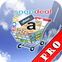 Online Shopping Apps List Pro icon