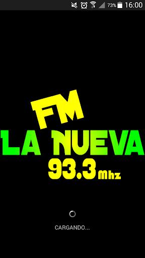 FM La Nueva 93.3Mhz