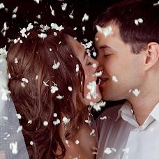 Wedding photographer Inga Dudkina (Ingrid). Photo of 16.06.2014