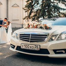 Wedding photographer Aleksandr Belozerov (abelozerov). Photo of 04.04.2018