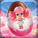 Surprise Eggs Classic icon