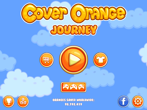 Cover Orange: Journey screenshot 12