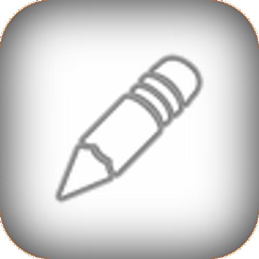 零文本组件 工具 App LOGO-硬是要APP