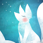 STELLAR FOX - drawing puzzle icon