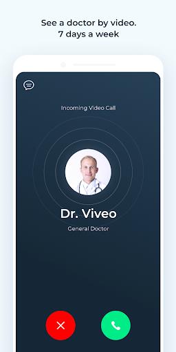 Viveo Health screenshot 4