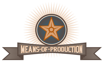 means-of-Production Squarespace Website Demo