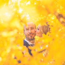 Wedding photographer Francisco Amador (amador). Photo of 03.02.2016
