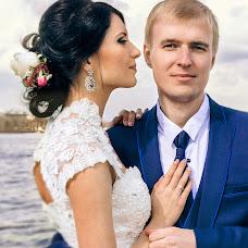 Wedding photographer Viktoriya Yanysheva (VikiYanysheva). Photo of 16.06.2016