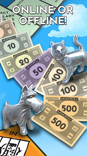 Monopoly screenshot 6