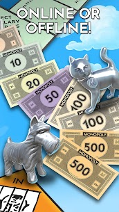 Monopoly Mod Apk 1.2.2 Download (Paid Unlocked All + No Ads) 6