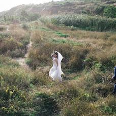 Wedding photographer Andrey Lysenko (liss). Photo of 07.03.2018