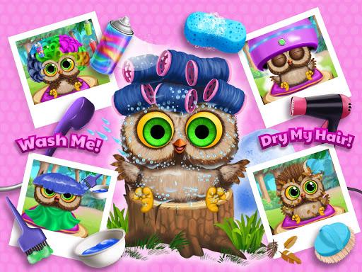 Baby Animal Hair Salon 3 screenshot 19