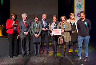 Photo: Gemeente De Bilt - winnaar categorie gemeenten Foto door http://ruudvandergraaf.nl/
