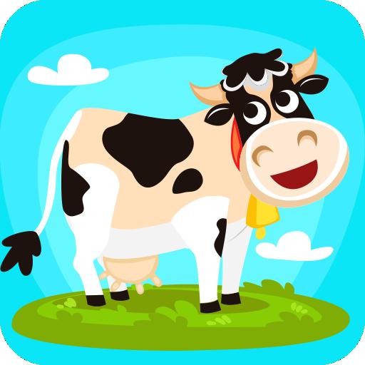 教育App|动物的声音--应用程序 LOGO-3C達人阿輝的APP