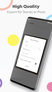 Scribbl Mod Apk Pro Apk Latest [Premium Package + No Watermark] 4.0.3 7