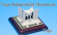Togo Independent Monument ‐Togo‐