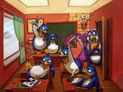 1 Penguin 100 Cases screenshot 25