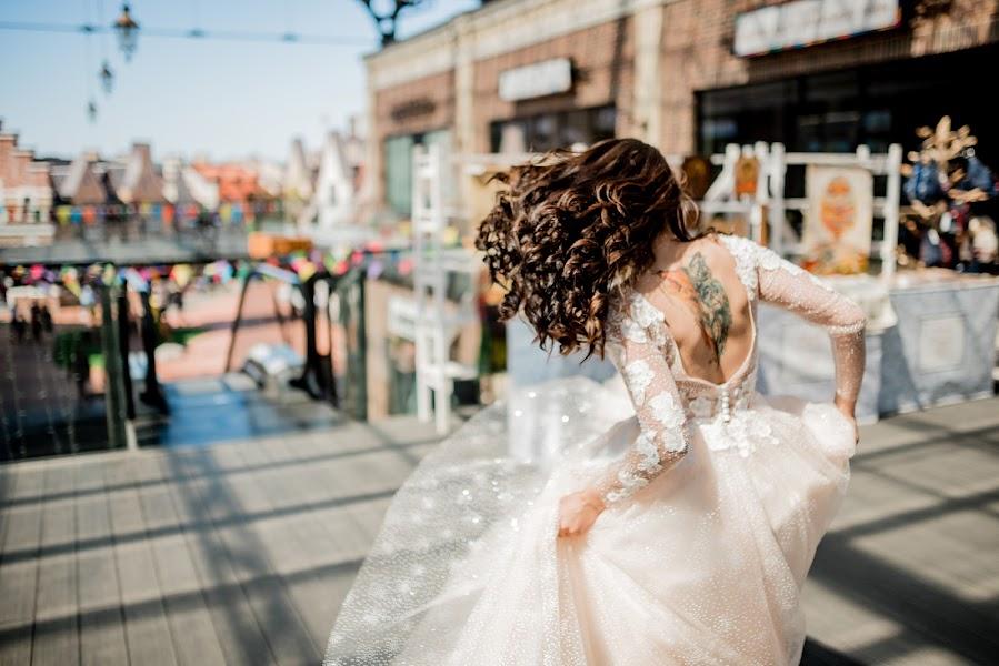 Wedding photographer Aleksey Bondar (bonalex). Photo of 27.06.2018