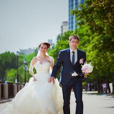 Wedding photographer Ivan Bogachev (Bogachev). Photo of 21.07.2013