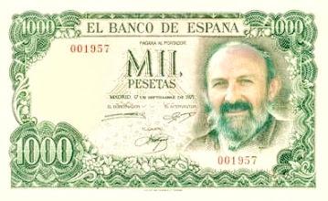 Photo: Manolo Centeno, el Rey de Vega de Magaz