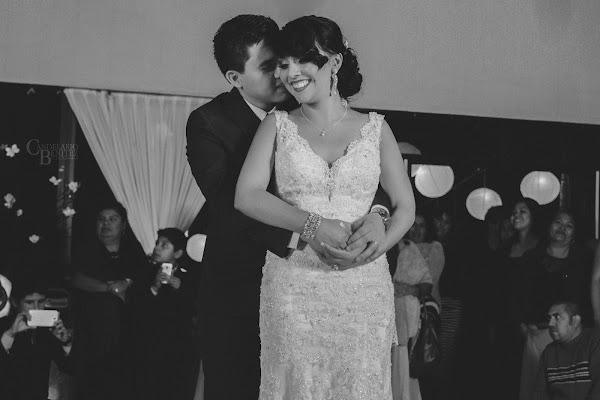 Fotógrafo de bodas Candelario Benítez (candegrapher). Foto del 13.01.2016