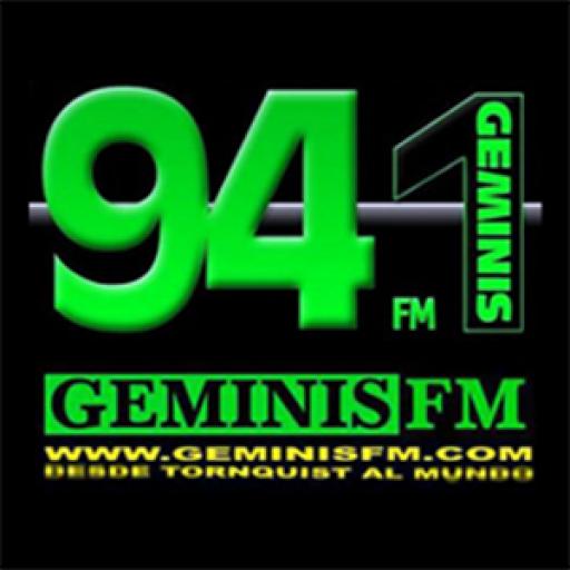FM GEMINIS 94.1 Tornquist ss2