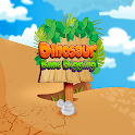 Dino Bone Digging icon