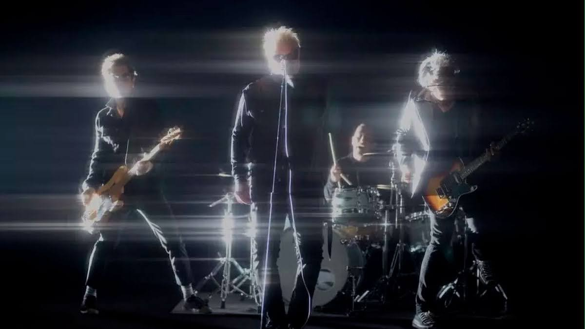 Let The Bad Times Roll video de The Offspring