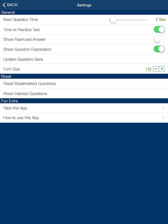 AP Chemistry Practice Test – (Android Приложения) — AppAgg