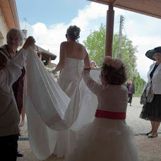 Wedding photographer roger lacout (rogerlacout). Photo of 23.06.2016