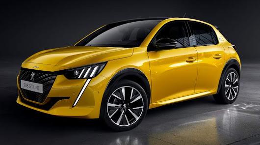 Ya se puede conocer el nuevo y esperado Peugeot 208