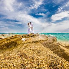 Свадебный фотограф Gaetano Pipitone (gaetanopipitone). Фотография от 14.06.2019