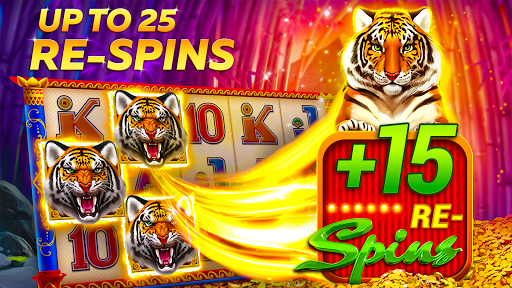 Casino Jackpot Slots - Infinity Slotsu2122 777 Game  screenshots 12