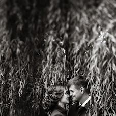 Wedding photographer Artem Bogdanov (artbog). Photo of 24.10.2016