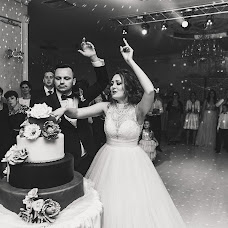 Wedding photographer Marian mihai Matei (marianmihai). Photo of 06.02.2018